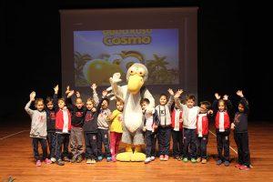 cosmo dodo